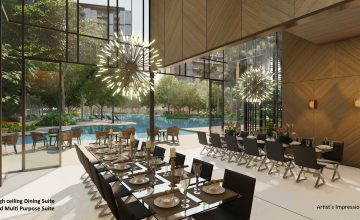 the-florence-residences-singapore-function-room